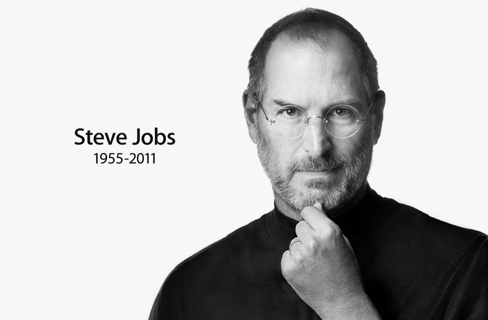 Article illustration for Steve Jobs